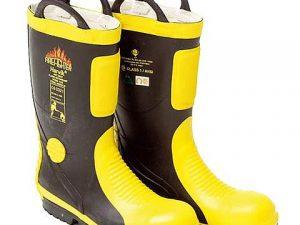 Fire Man Boot