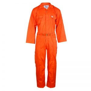 AAA Beta None-Reflective Coverall