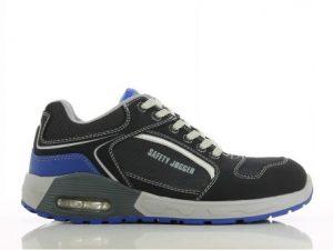 Safety Jogger – Raptor Safety Shoe
