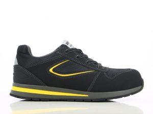 Safety Jogger – Turbo Safety Shoe