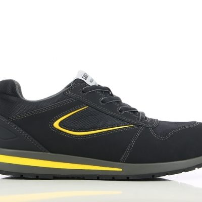 Safety Jogger – Turbo Safety Shoe