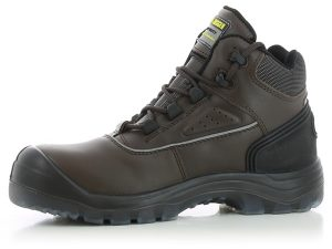Safety Jogger – Mars Safety Boot