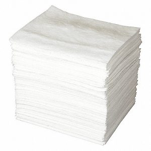 Oil Spill Absorbent Pads (400MM X 450MM)