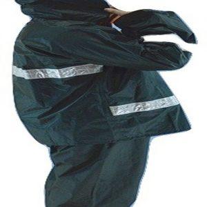 Beta – Reflective (Jacket & Trouser) Rain Coat