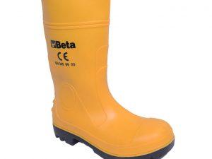 Beta – PVC Steel Toe Rain Boot