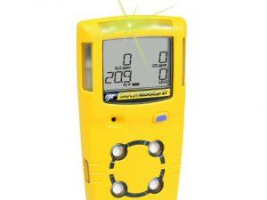 BW – Gas Alert MicroClip Multi Gas Detector