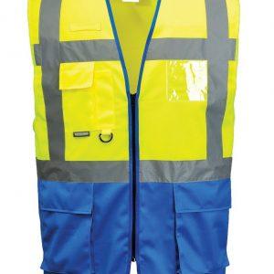 Portwest – Warsaw Executive Vest