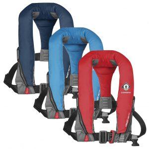 Crewsaver – Inflatable Life Jacket