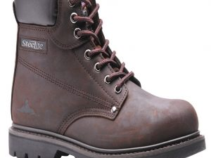 Portwest (UK) – STEELITE WELTED SAFETY BOOT SB