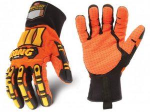Kong Impact Hand Glove