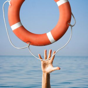Marine Life Buoy