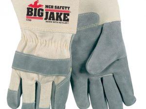 Big Jake ® Leather Hand Glove