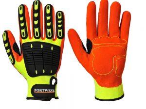 Port West – Anti Impact Grip Glove (UK)