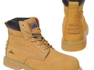 Portwest (UK) – Steelite™ Welted Plus Safety Boot SBP HRO