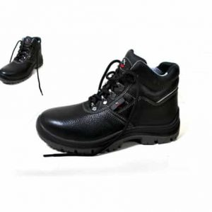 MP – Steel Toe Safety Boot