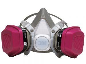 3M Chemical Respirator