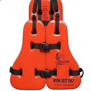 Seahorse Life Vest (Original)
