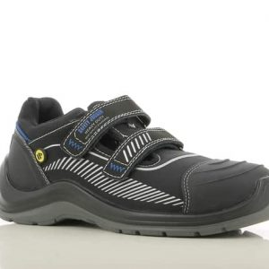 Safety Jogger – FORZA Safety Shoe