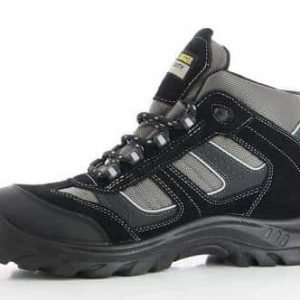 Safety Jogger – Climber Safety Boot