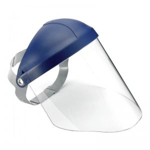 Welders Safety Face Shield
