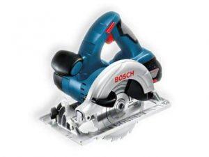 Bosch – Professional Cordless Circular Saw – GKS 18 V-LI