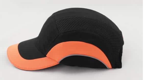 JSP – Hardcap A1+™ Bump Cap – 7cm Long Peak