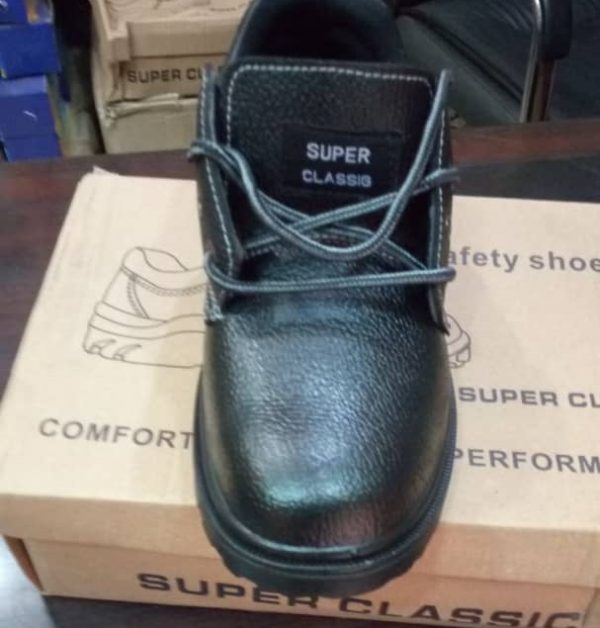 Super Classic – Below Ankle Safety Boot