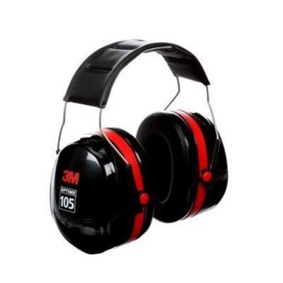 3M – Optime 105 Ear Muff