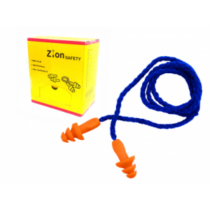 Zion Safety – Ear Plug