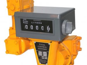 2 Inches Industrial Flow Meter