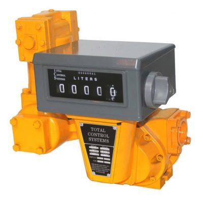 2 Inches Industrial Flow Meter