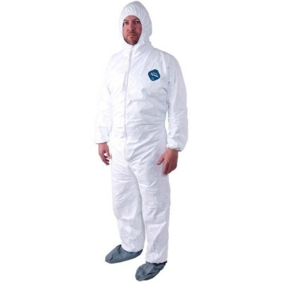 Tyvek – Disposable Coverall