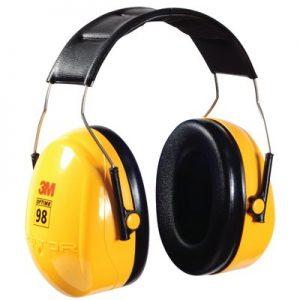 3M – Optime 98 Ear Muff