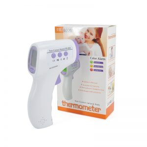 Infrared Non-contact thermometer – FR8806